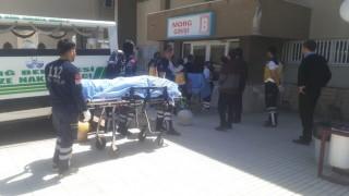 Elazığ'da korucu cinayeti: 2 ölü