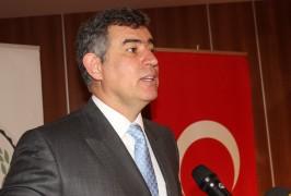 """TBB Başkanı Feyzioğlu'ndan ABD ve Avrupa'ya """"diktatörlük"""" cevabı"""