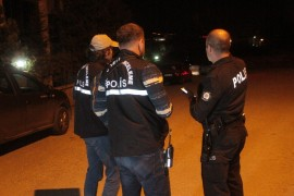 Elazığ'da silahlı saldırı: 1 yaralı