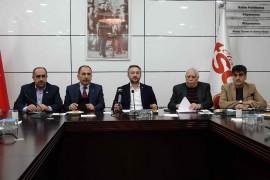 Elazığ'dan afet bölgesi ilanı çağrısı