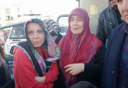 """Enkazında sağ olarak çıkan Şahin ailesi: """"Binada daha önceki depremlerde çatlaklar oluştu"""""""