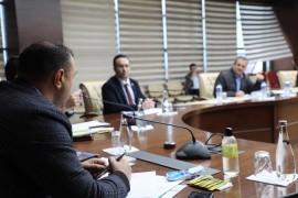 Elazığ'da çalışıp, farklı illerde ikamet edenlerin şehre girişi yasaklandı