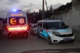 Elazığ'da silahlı kavga: 3 yaralı