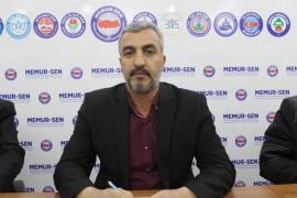 Elazığ'dan, Diyanet İşleri Başkanı Erbaş'a destek