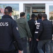 Elazığ'da beyzbol sopalı, şantajcı ve işkenceci çete çökertildi