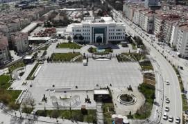Elazığ'da yaşlı hasta bakım merkezi çalışanlarına Covid-19 testi şartı