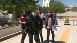 Elazığ'daki uyuşturucu operasyonu:1 tutuklama