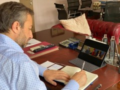 Elazığ TSO Başkanı Arslan, pozitif ayrımcılık yapılmasını talep etti