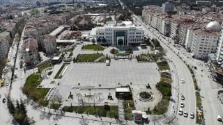 """Elazığ Valisi Kaldırım: """"Elazığ'da hastanelerde 10 vakamız var"""""""