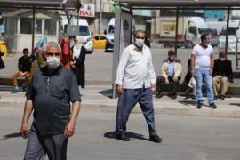 Bingöl'deki 5.6'lık ikinci deprem, Elazığ'da kuvvetli hissedildi