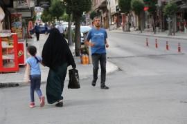 Bingöl depremi, Elazığ'da da hissedildi
