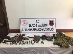 Elazığ'da etkisiz hale getirilen 16'sı sivil 21 şehidin faili ikinci terörist de turuncu kategoride çıktı