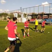 Elazığ Belediyespor'da hazırlıklar sürüyor