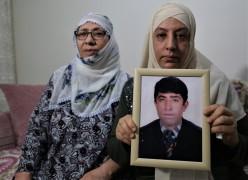 15 yıldır Irak'a giden ve bir daha haber alamadığı oğlunu bekliyor