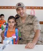 Albay İnan terfi etti, İstihbarat Daire Başkanlığı'na atandı