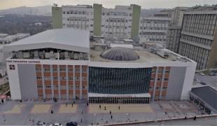 Elazığ'da hastanede müdür yardımcısı Covid-19'a yakalandı