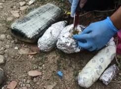Elazığ'da uyuşturucu tavuk kümesinden çıktı,2 şüpheli tutuklandı