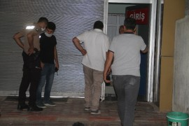 Elazığ'da ateş ettiği binada  5 kişiyi yaralayan şüpheli tutuklandı