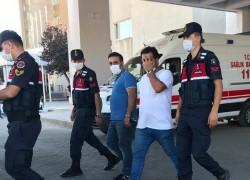 Elazığ'da fabrikadan hırsızlık yapan 2 şüpheli tutuklandı