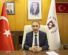 """Fırat Üniversitesi""""Hibrit""""ve """"Uzaktan Eğitim"""" modeliyle ders kararı aldı"""