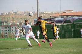 TFF 3. Lig: Elazığ Karakoçan: 2 – Arhavispor: 1