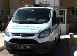 Yılanın soktuğu 2 yaşındaki kız çocuğu hayatını kaybetti
