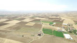 Elazığ'da yüzde 41'lik arazi birleştirilmesi sağlandı