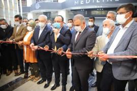 Elazığ Mediline Hospital'in resmi açılışı yapıldı