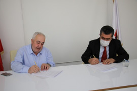 FHGC ve Mediline Hastanesi arasında sağlık protokolü imzalandı