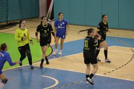 Kadınlar Hentbol Süper Ligi: Elazığ Sosyal Yardımlaşma: 24 – Anadolu Üniversitesi: 32