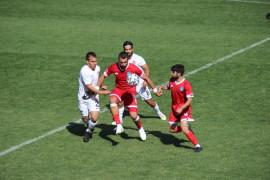 Ziraat Türkiye Kupası: Elazığ Karakoçan: 1 – Batman Petrolspor: 0