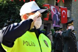 Atatürk'ün Elazığ'a gelişinin 83. yıl dönümü