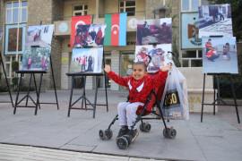 Elazığ'da 'Kızılay Haftası' etkinlikleri