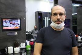 """Elazığ'da enkazdan 1,5 saat sonra çıkartılan depremzede: """"İzmir'de olmak ve  yardım etmek istedim"""""""