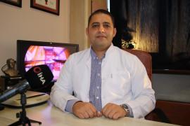 Epilepsi pili operasyonu sara hastalarının umudu oldu, 60 ilden başvuru geldi