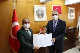 Fırat Üniversitesi ile İŞKUR arasında protokol imzalandı
