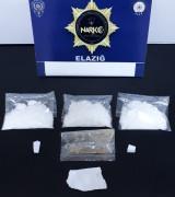 Otomobil direksiyonunda uyuşturucu ele geçirildi, 1 şüpheli tutuklandı