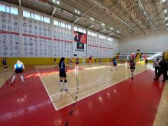 TVF 2. Lig: Elazığ Voleybol: 3 – Mardin Gençlik: 0