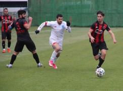 3. Lig: Elazığ Karakoçan: 0 – Gölcükspor: 0