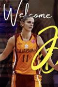 Elazığ ekibi Jelena Dubljevic'i transfer etti