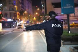 Elazığ'da 56 saatlik sessizlik başladı