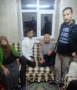 Elazığ'da 72 yaşındaki kayıp  şahıs 24 saat sonra bulundu