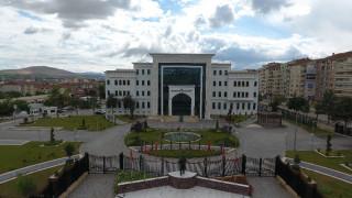 Elazığ'da Covid-19 tedbiri: Caddelere kısıtlama, evlere uyarı etiketi