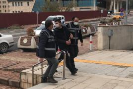 Elazığ'da Kanal 23 TV'ye silahlı saldırı olayında 2 şüpheli tutuklandı