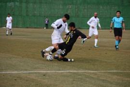 2. Lig: Elazığspor: 3 – Bayburt Özel İdarespor: 2