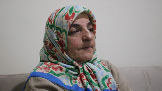 """Elazığ depreminde kızını kaybeden anne: """"Deprem olalı bir yıl oldu, sanki kızımı yeni kaybettim"""""""