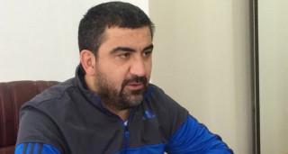 Ümit Özat, Elazığspor'a gelmek için süre istedi