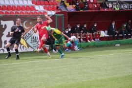 3. Lig: Elazığ Karakoçan: 0 – Esenler Erokspor: 0