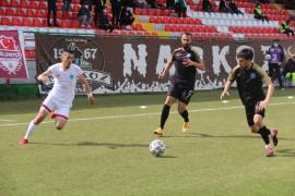 3. Lig: Elazığ Karakoçan: 1 – Altındağspor: 1