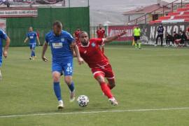 3. Lig: Elazığ Karakoçan: 1 – Erbaaspor: 0